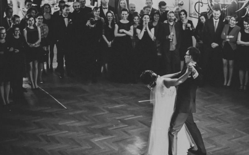 rustykalny ślub w krakowie