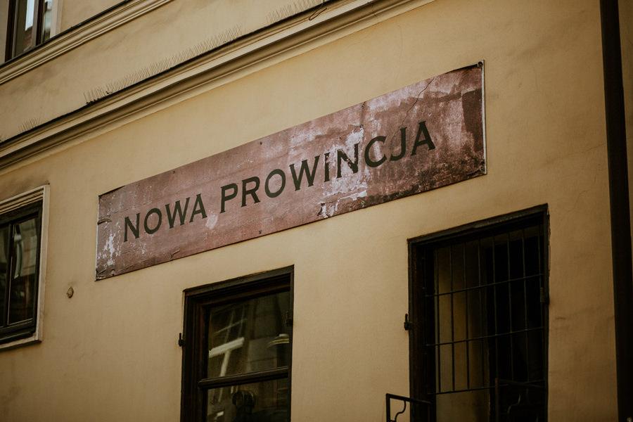 Nowa Prowincja Kraków