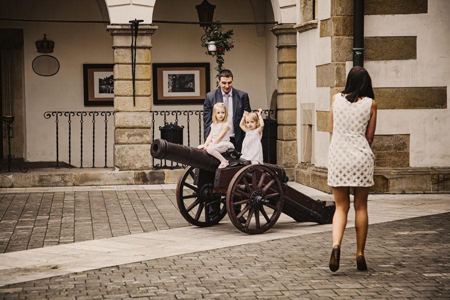 wesele w Niepołomicach