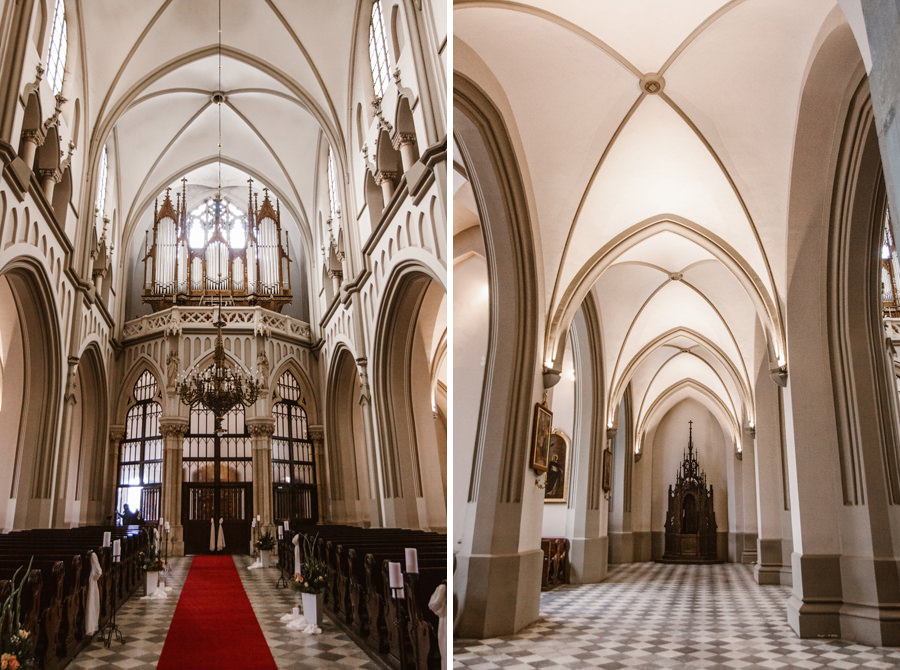 Kościół Kraków Podgórze
