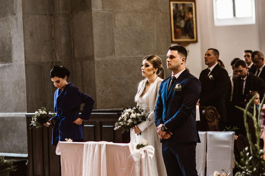dwóch fotografów na ślub kraków