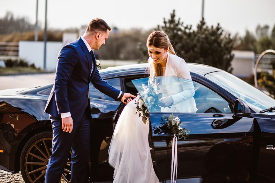 ślub w kwietniu