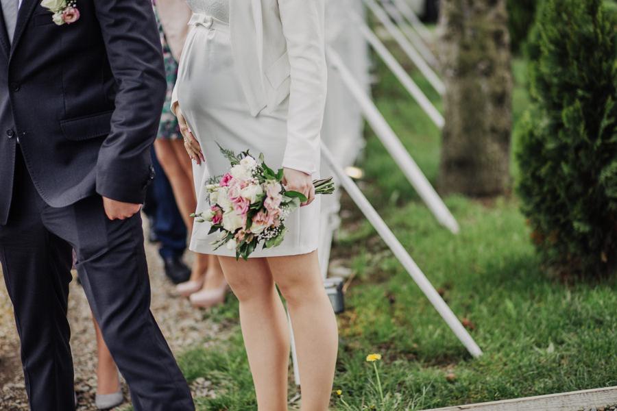 niewielkie wesele w Krakowie