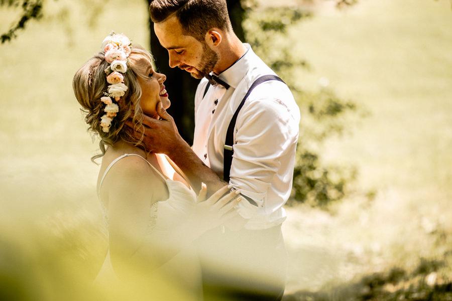 plener ślubny w małopolsce