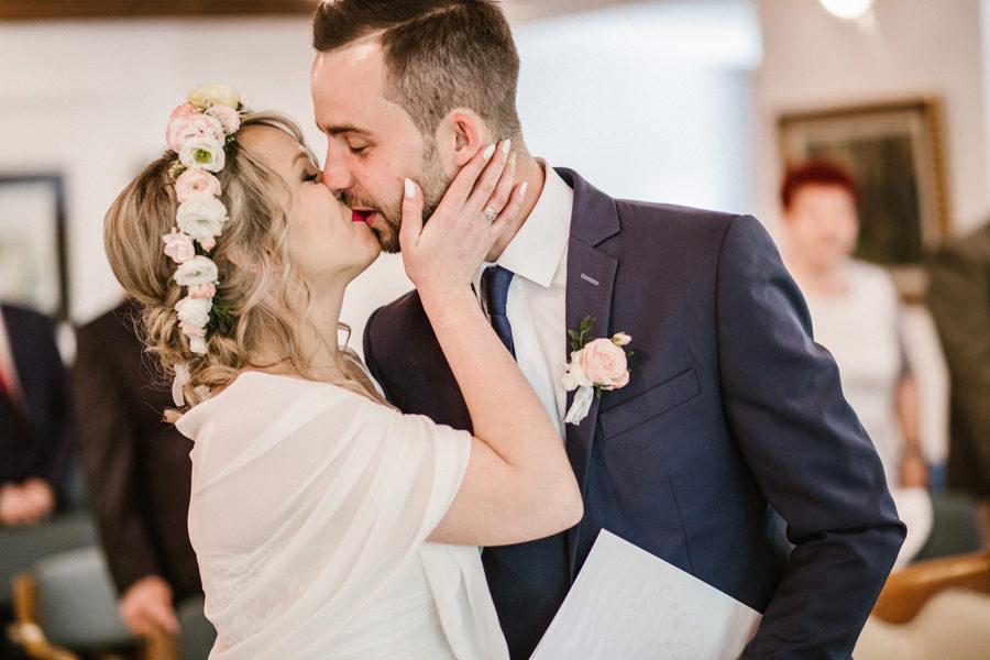 ślub i wesele w Dworze Zieleniewskich