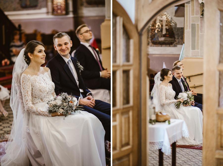 ślub z klasą