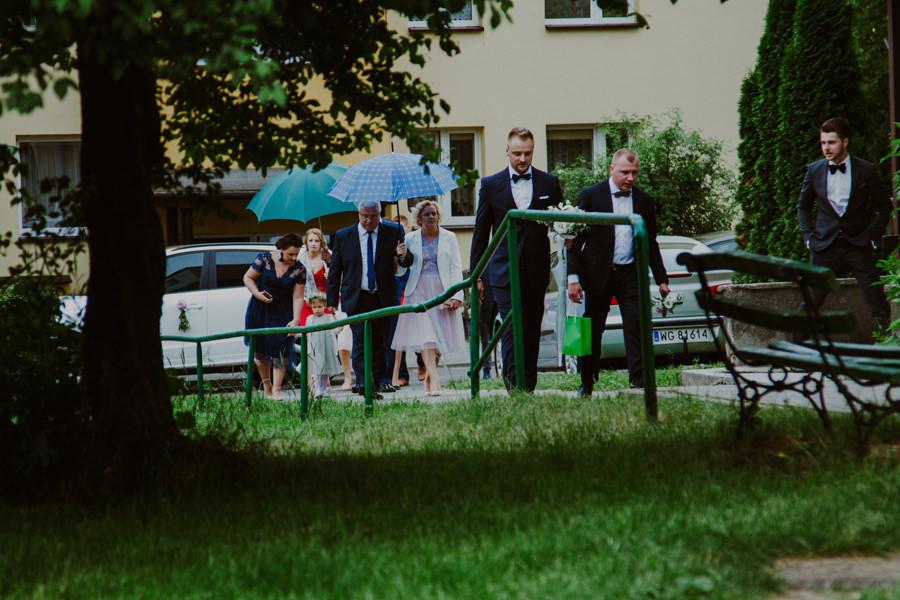 Fotograf ślubny garwolin