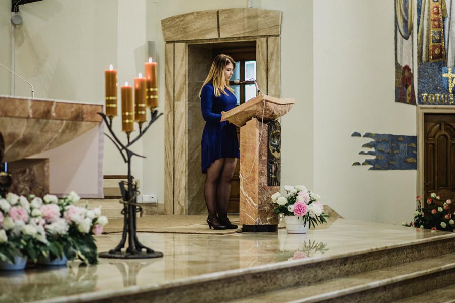 kościół w garwolinie