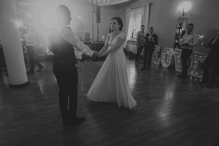 pierwszy taniec garwolin