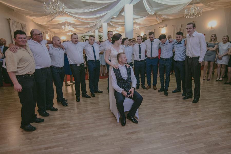 nauka tańca garwolin