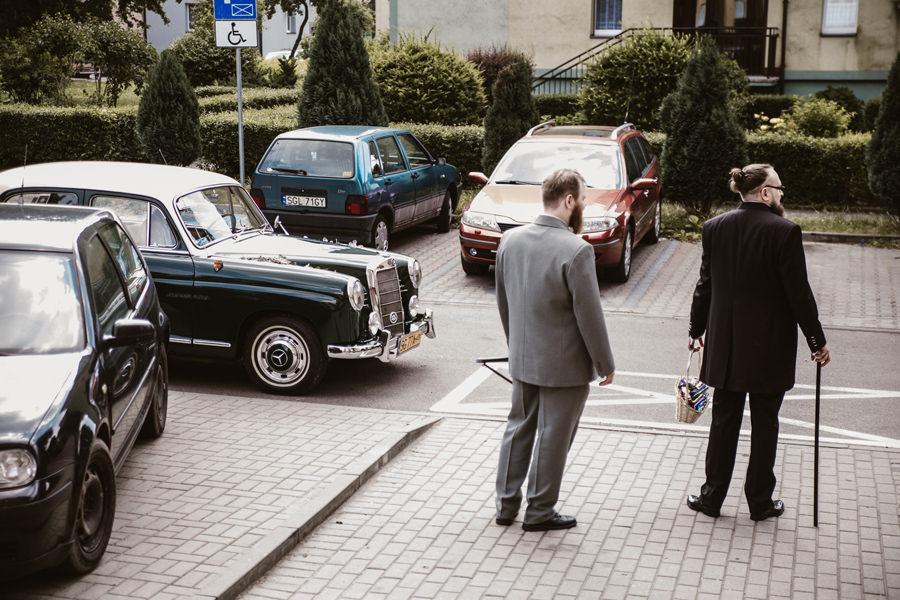 ślub w Tarnowskich Górach