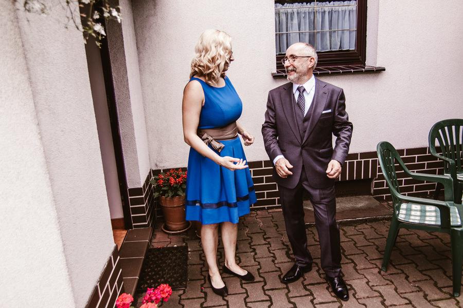 ślub na śląsku