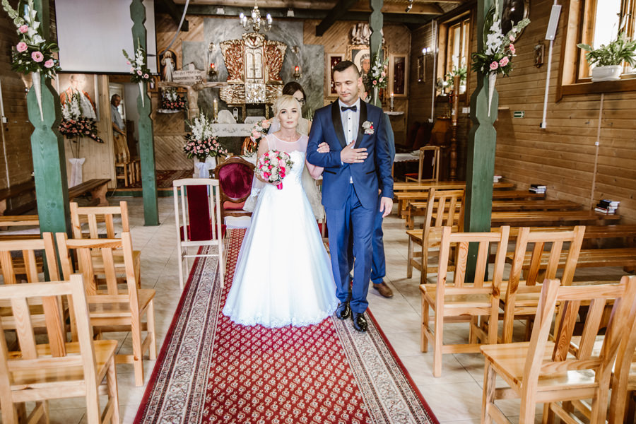 wedding photographer cracow