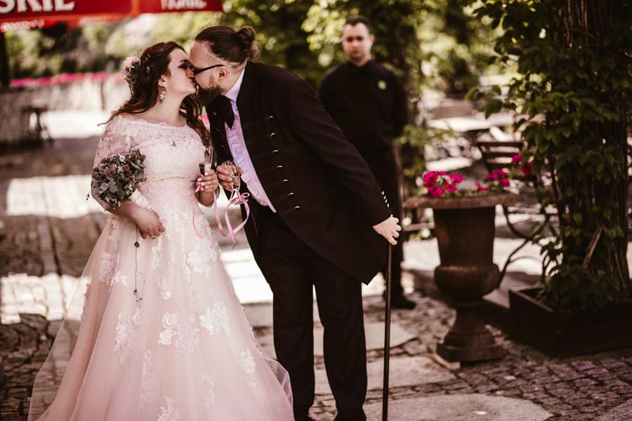 wesel u wrochema
