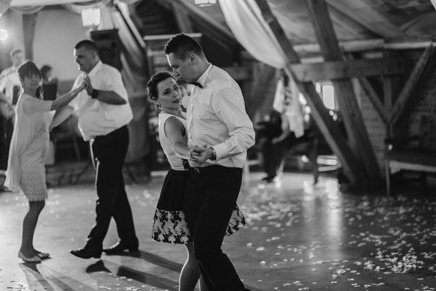 wesele w karczmie u wrochema