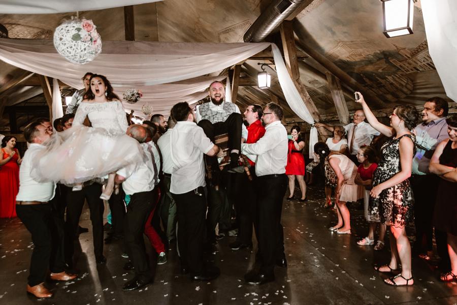 wesele na śląsku