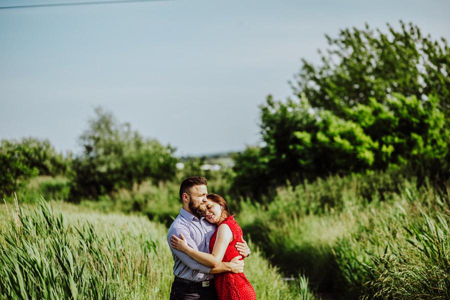 sesja ślubna w krakowie