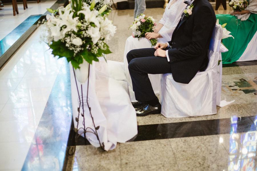ślub w Rząsce