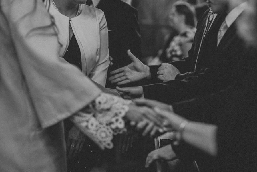 ślub kościelny w Krakowie