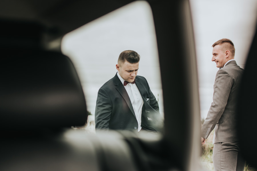 Fotograf ślubny Kraśnik