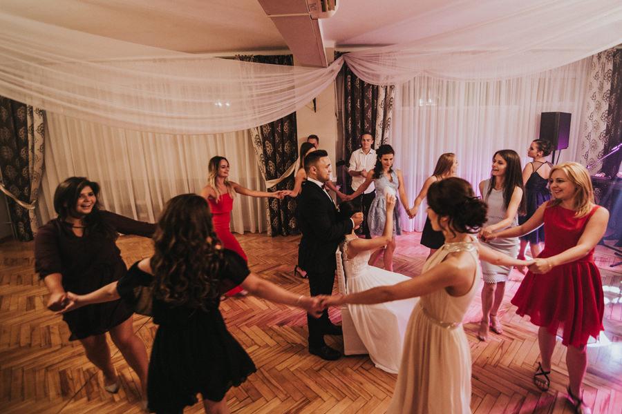 wesele w Kraśniku