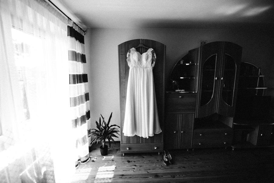 Ślub w Trzyciążu