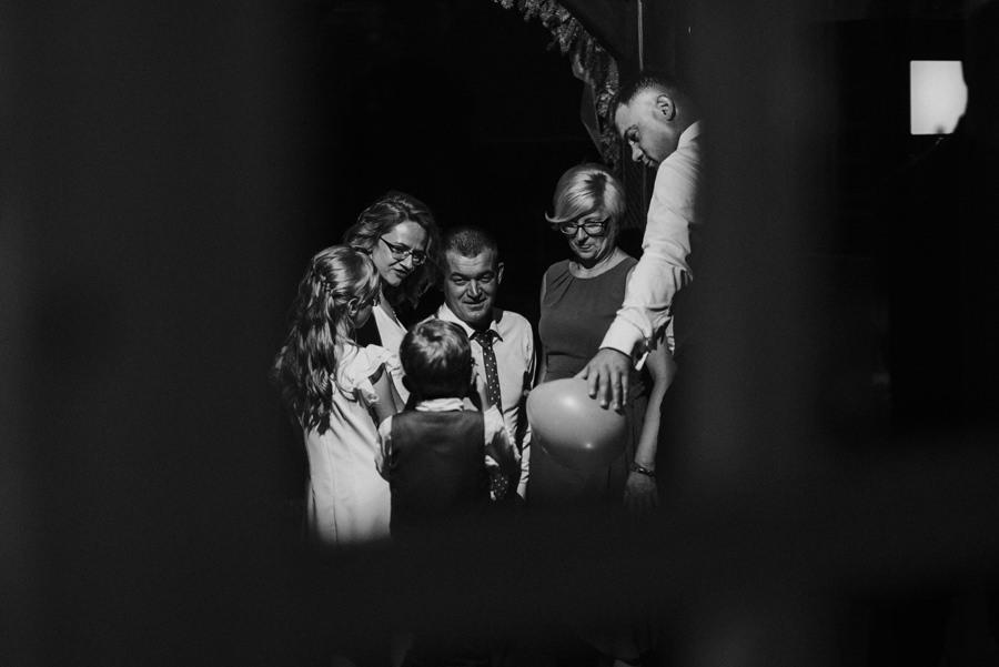 wesele w Trzyciążu