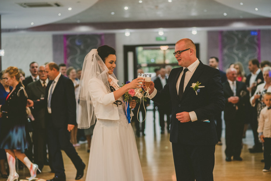 wesele w mogilanach