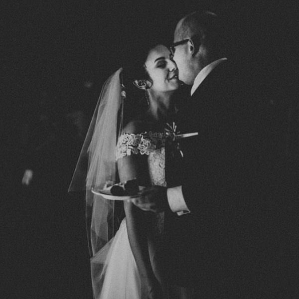 wesele ochojno alexia