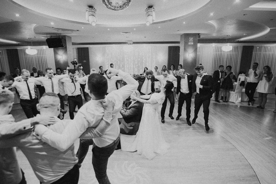 wesele w alexii