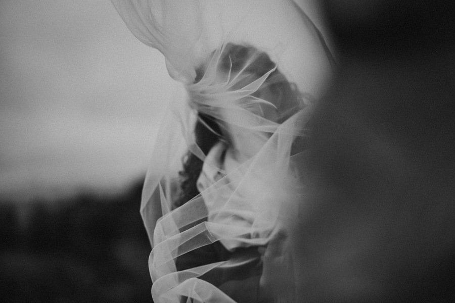 wietrzny plener