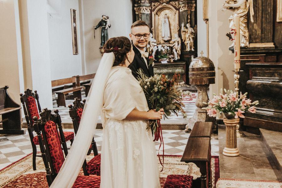 ślub na Karczówce