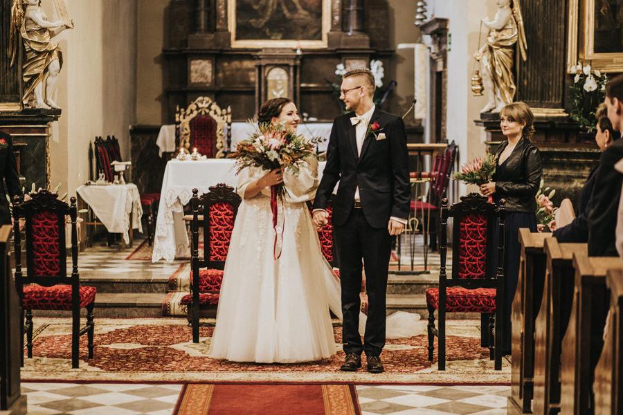 ślub rustykalny Kielce