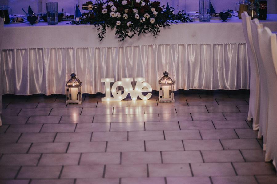wesele w Kielcach