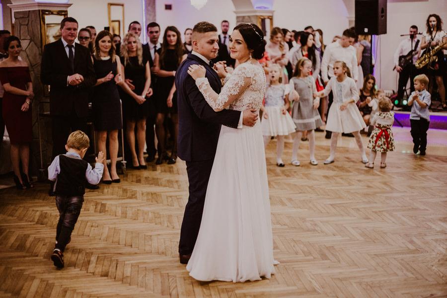 wesele w Dobczycach