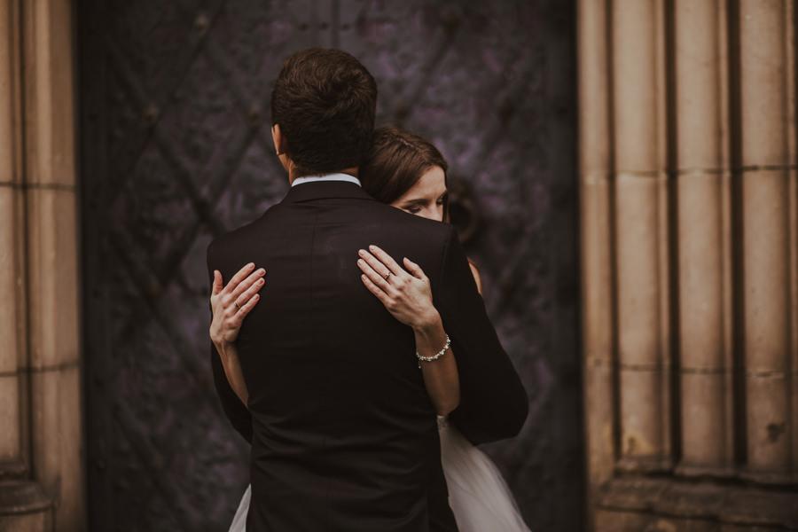 sesja poślubna w mosznej