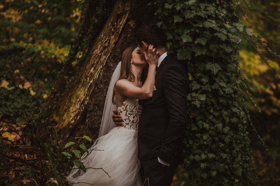 Fotograf ślubny z Krakowa