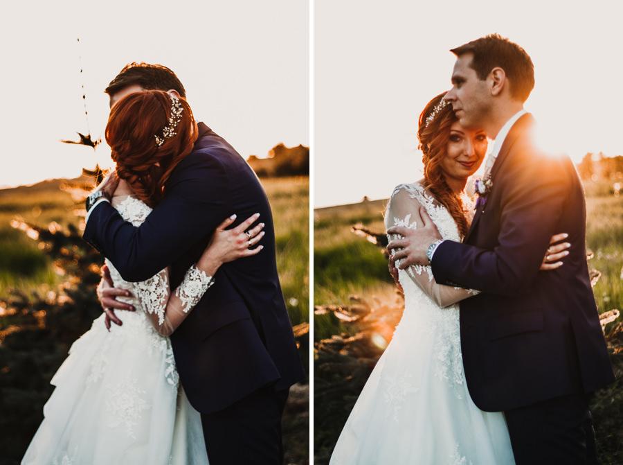 plener w dniu ślubu fotograf kraków