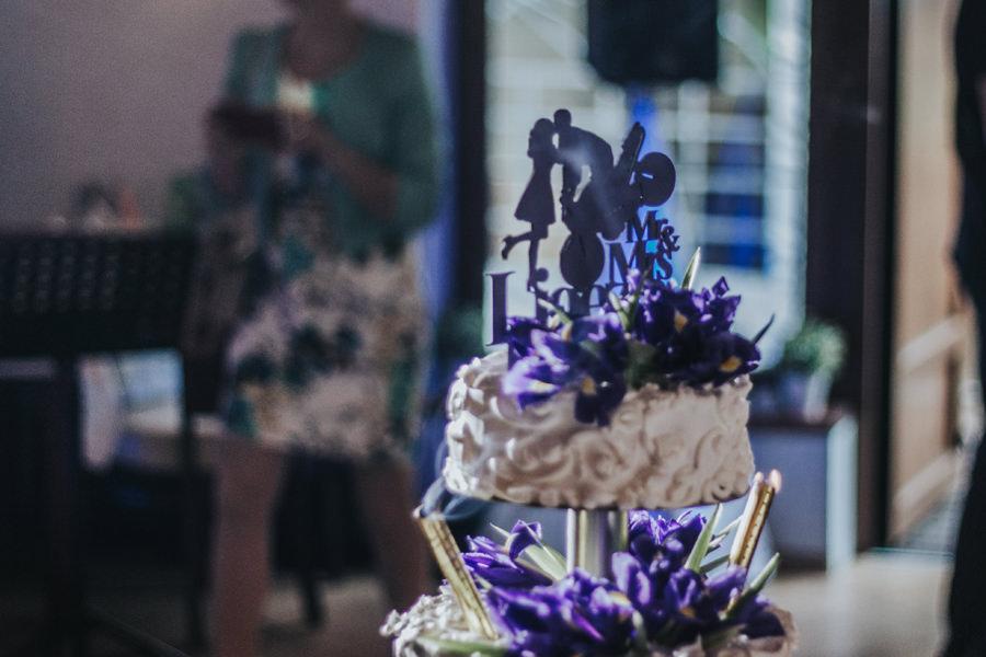 Ślub i wesele Ani i Daniela - Dworek Parkowy w Chorzowie