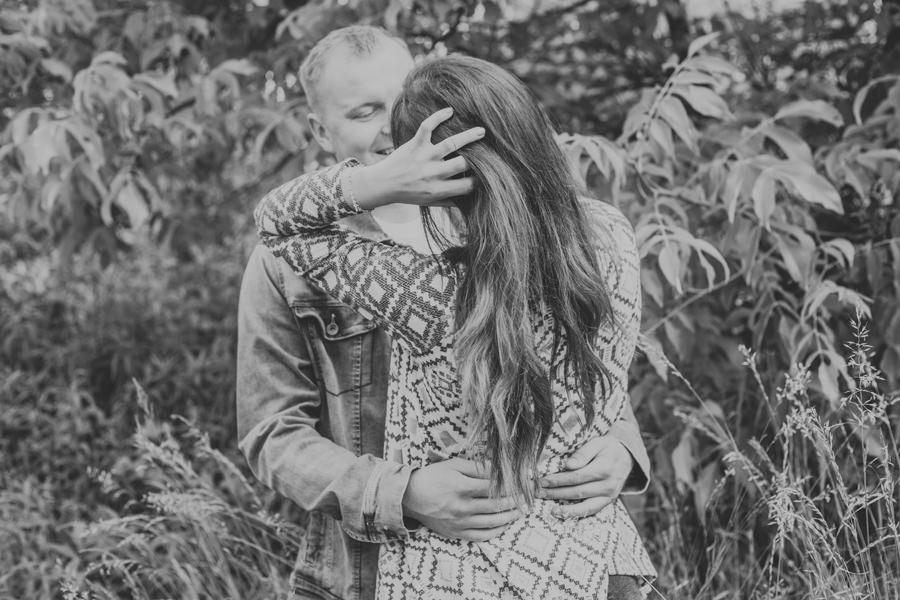 sesja przedślubna w krakowie