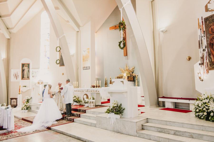 kościół poznań żegrze