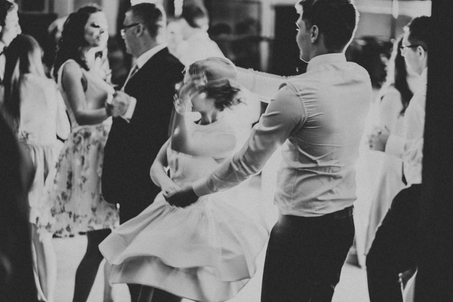 wesele pod poznaniem