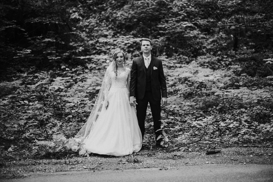 sesja ślubna pod krakowem