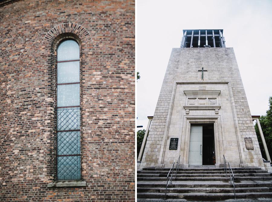 kościół św. piotra i pawła w trzebinii