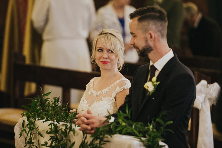ślub pod Krakowem