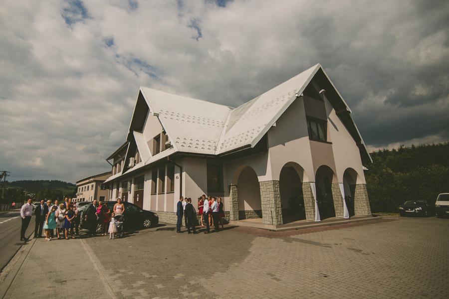 ślub po góralsku