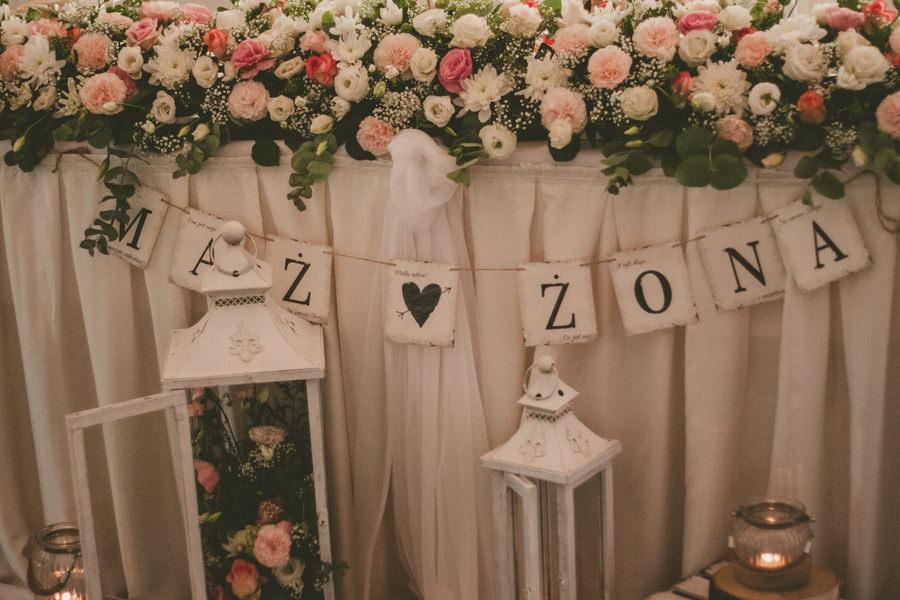 wesele w Klikuszowej