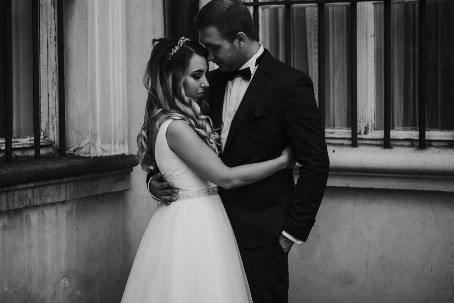 sesja poślubna w nieborowie