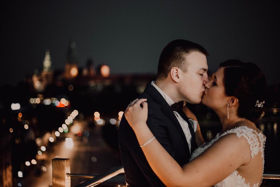ślub w hotelu kossak