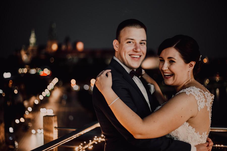 wesele w cafe oranżeria w krakowie
